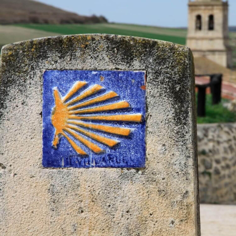 Programa de Radio María: Camino de Santiago