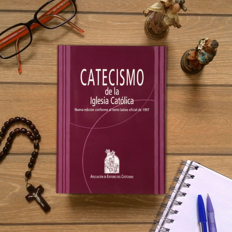 Programa de Radio María: Catecismo de la Iglesia Católica