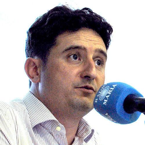 Rubén Bermejo Fernández