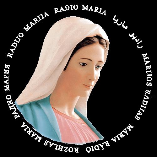 Icono web de Radio María España