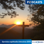 Ejercicios espirituales Intensivos 2018