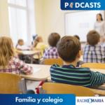 Familia y colegio