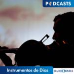Instrumentos de Dios