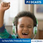 La hora feliz (Yolanda Gómez)