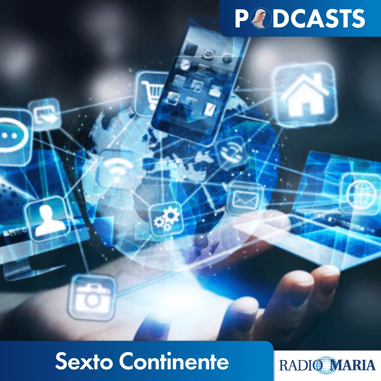 Sexto Continente_Podcast