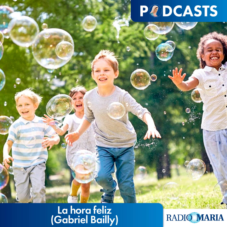 La hora feliz (Gabriel Bailly)_Podcast